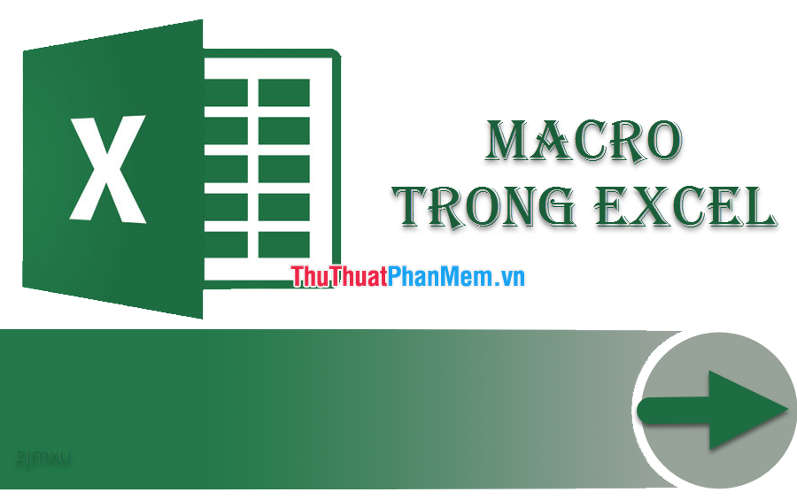 Macro trong Excel